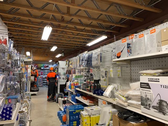 09 Électroportatif Visserie Boulonnerie Plomberie Electricité Peinture/droguerie E.P.I à Saint-Jean-d'Aulps | Maco Quincaillerie
